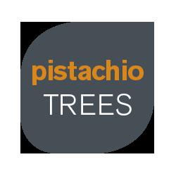 pistachio-trees