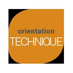 orientation-technique
