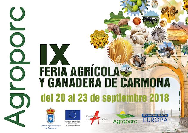 IX Feria Agroporc 2018